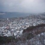 Tromsø: puerta de entrada a Laponia Noruega