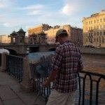 """Primeros pasos en Rusia (o """"yo estuve en San Petersburgo"""")"""