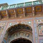 Tesoros arquitectónicos y humanos de Shekhawati