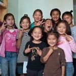 Once días en Ulaan Baatar