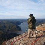 """Evento Nomaders Extremadura, cuarta parte: El Parque Nacional de Monfragüe y I Concurso de Fotografía de """"Trajinando por el Mundo"""""""