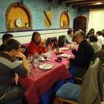 Evento Nomaders Extremadura, primera parte: De Madrid a Torrejón el Rubio